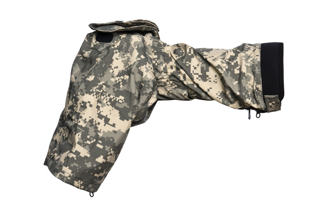 camera weather shield SS-200 ACU camo