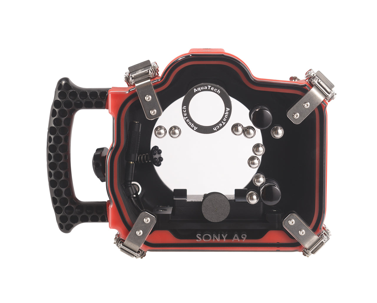 Sony camera water housing conversion kit aquatech u2013 aquatech
