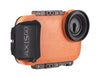 Orange AxisGo water housing for iPhone