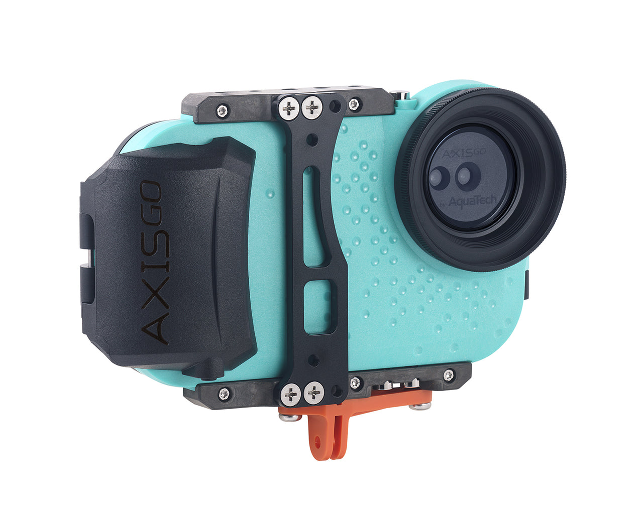 AxisGO X Action Mounting Kit