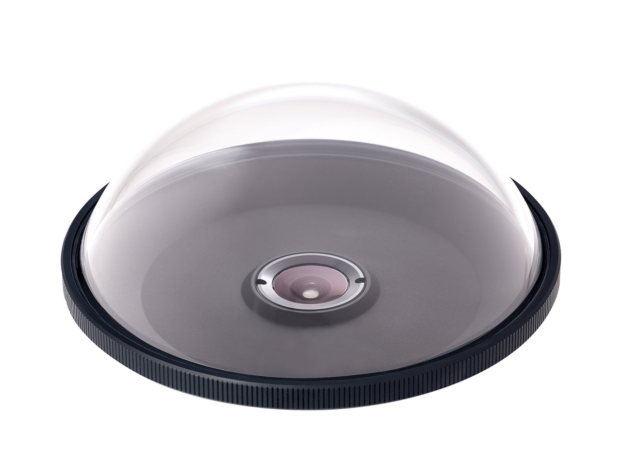 "AxisGO Ultra Wide 6"" Dome port"