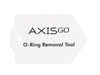 AxisGo 7+/8+ O-Ring Kit