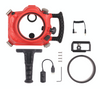 Nikon D810 BASE Water Housing Kit