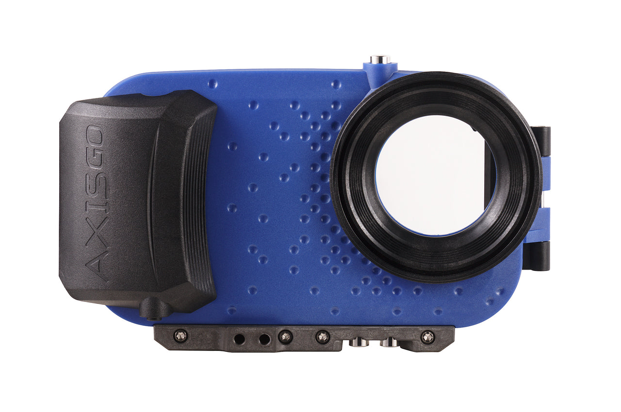 AxisGO 11 Pro Max Water Housing