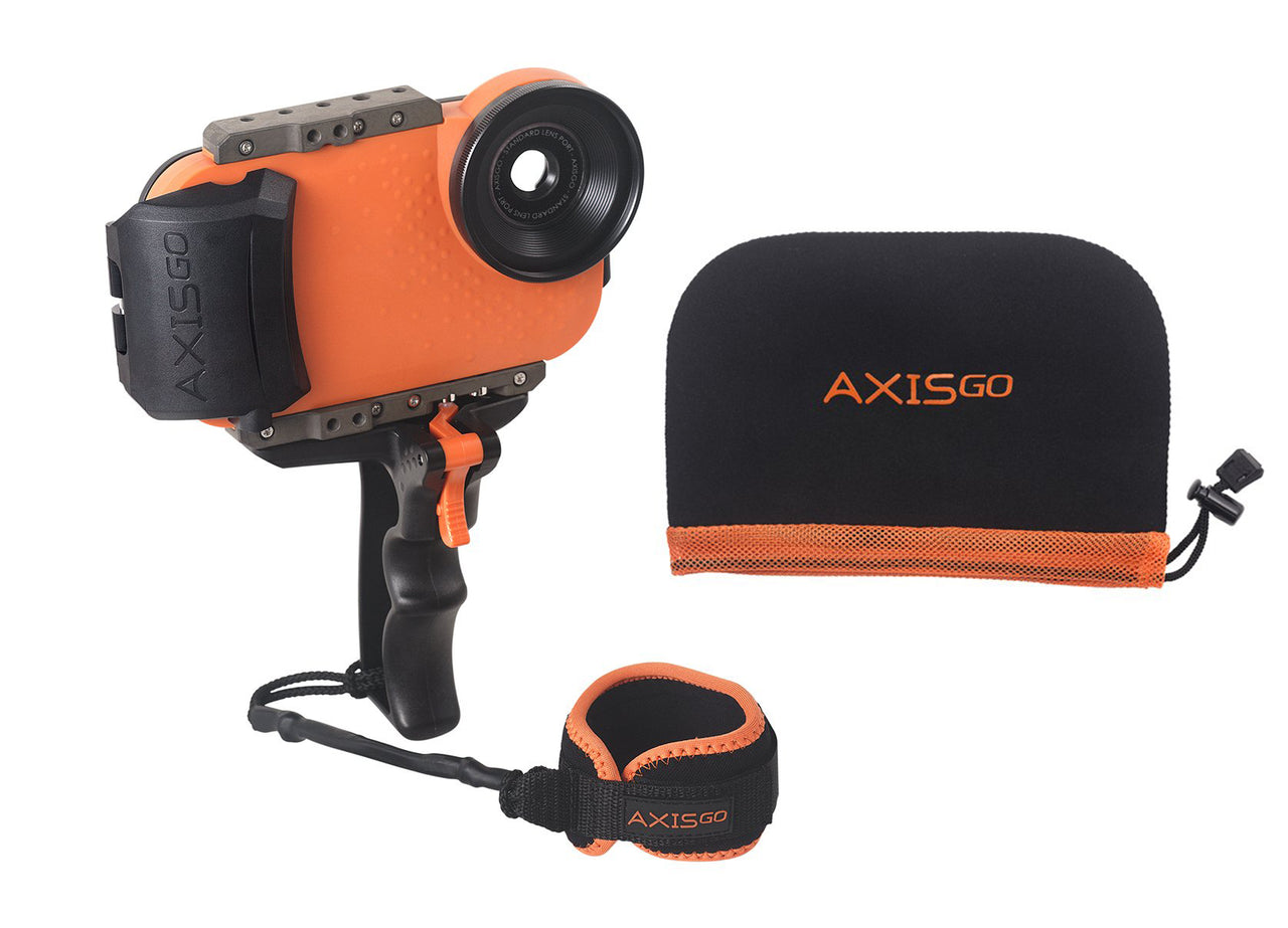 AxisGO 7/8/SE Action Kit