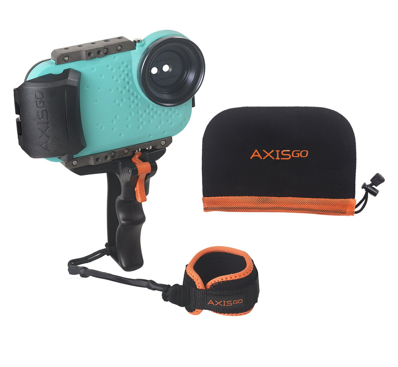 AxisGO 11 Pro & X/XS<br> Action Kit