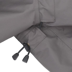 SSRC Large Camera Rain Cover draw strings