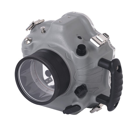 Delphin D4 Camera Water Housing