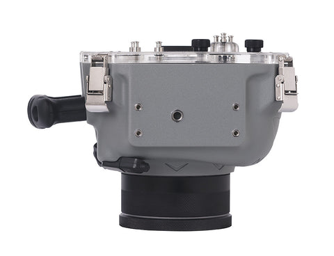 Delphin 1D Camera Water Housing