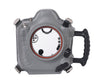 Delphin D4 Nikon Camera Water Housing product shot front view