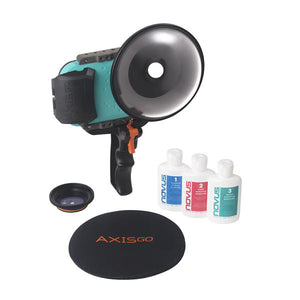 AxisGO 11 Pro & XS / X<BR> Over-Under Kit