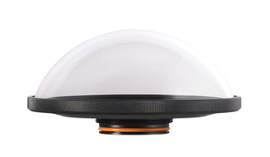 "AxisGO Ultra Wide 6"" MK I Dome port <br> OPEN BOX"