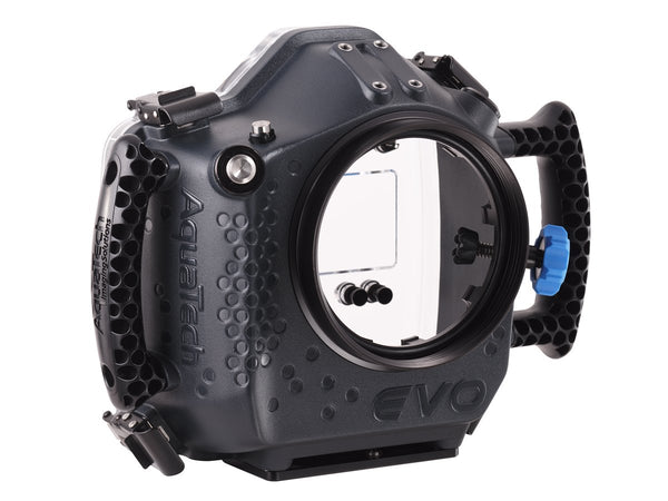 EVO III Water Housing <br> Coming Soon