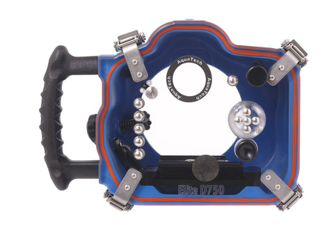 Elite D750 Water Housing