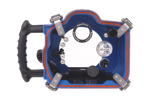 Elite D810 Water Housing