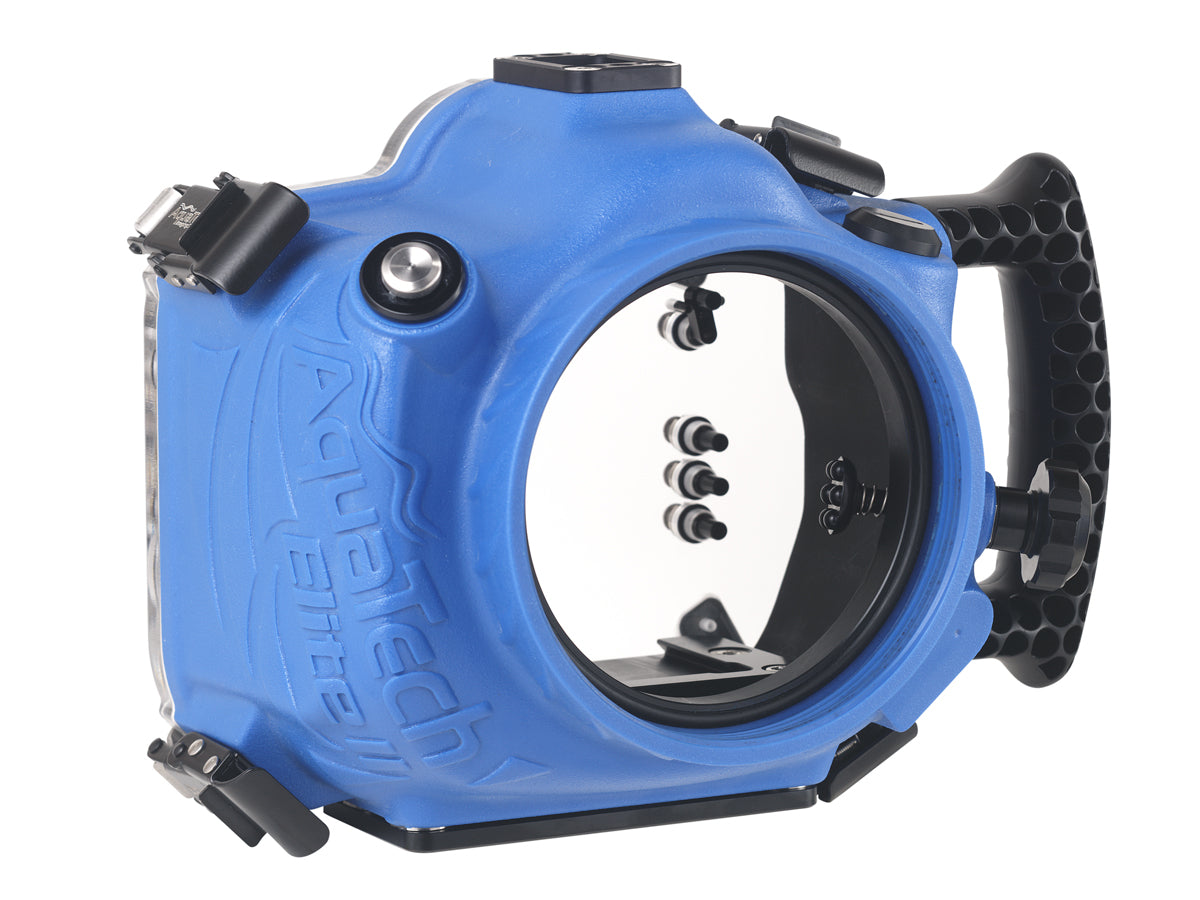 Elite II 5D3 for Canon 5D MK III <br>Demo Category-B [Blue]