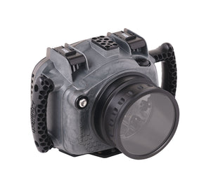 REFLEX Water Housing for Nikon D850