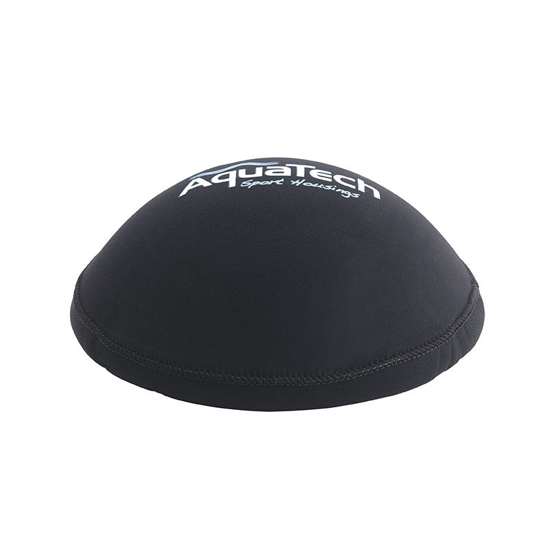 AquaTech Large Dome Port Camera Cover product shot