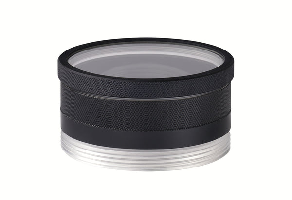 AquaTech LP-10 Lens Flat Port product shot