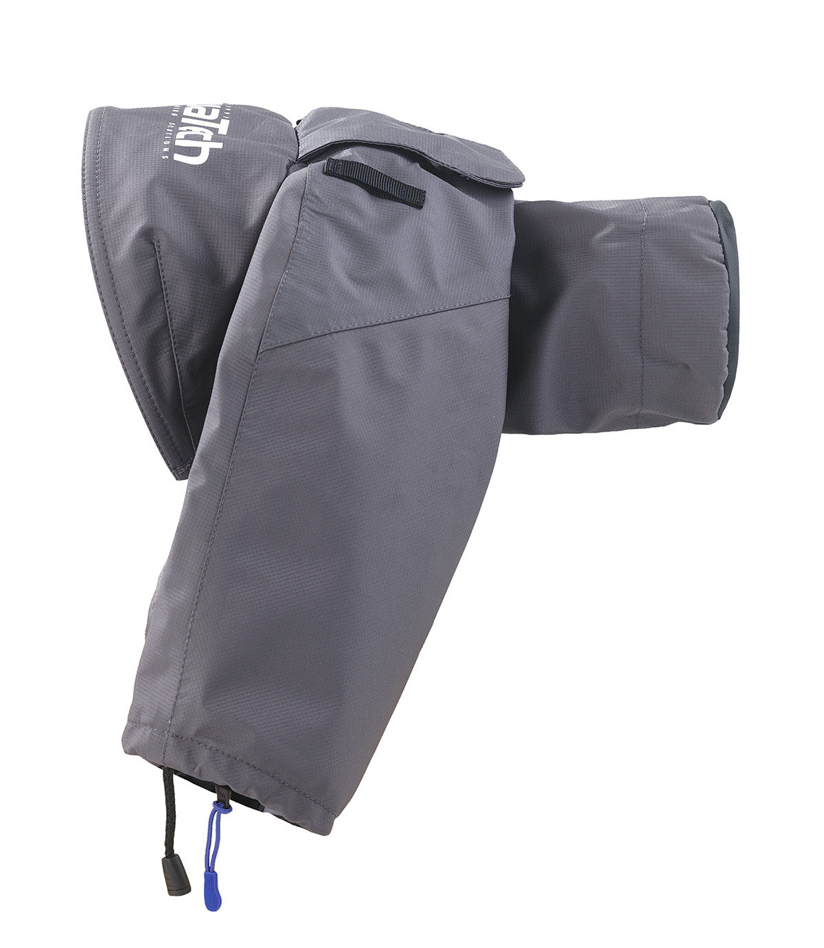 SSRC SMALL - Camera Rain Cover product shot