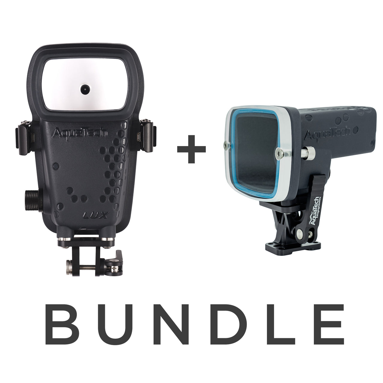 LUX & SYNC Housing Bundle