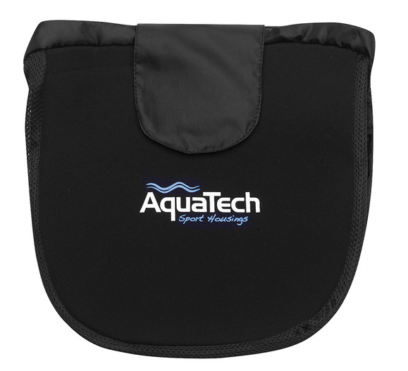 AquaTech Water Housing Cover product shot front view