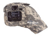 camera weather shield SS-200 ACU camo rear view