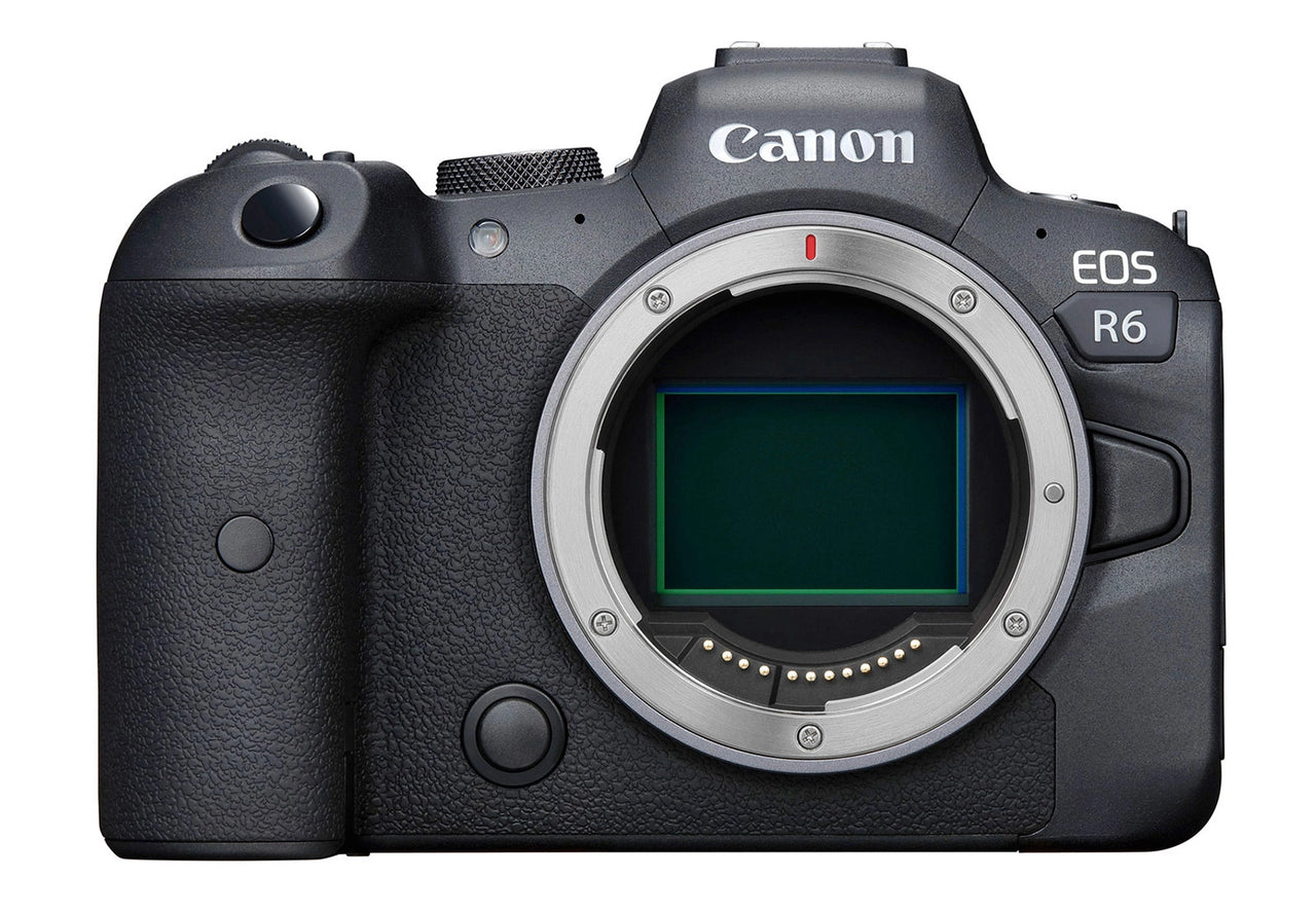 Canon EOS R6 Water Housing - Coming Soon <br><strong>REGISTER YOUR INTEREST</STRONG>