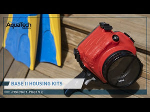 Base II Housing Kit for Sony