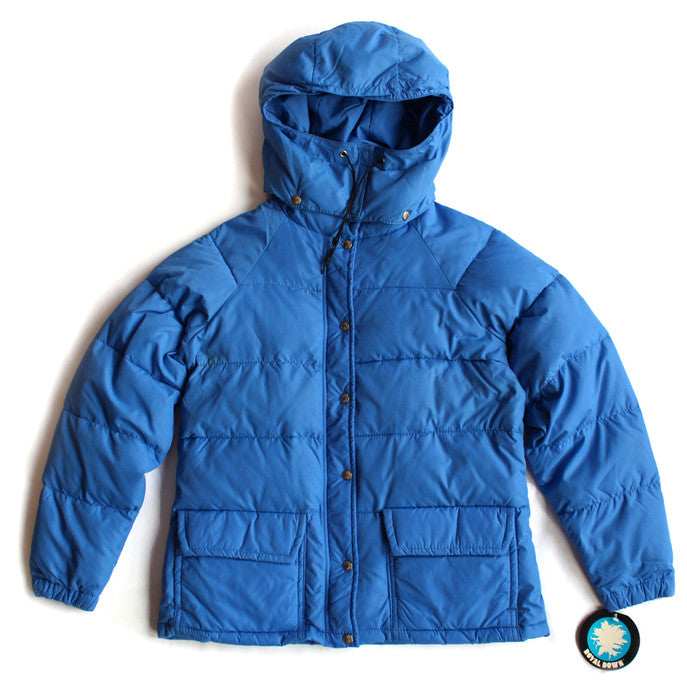 Royal Down Products Powder Puff Parka, No. 1422