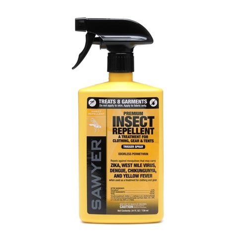Sawyer Clothing Premium Insect Repellent - 24 oz pump