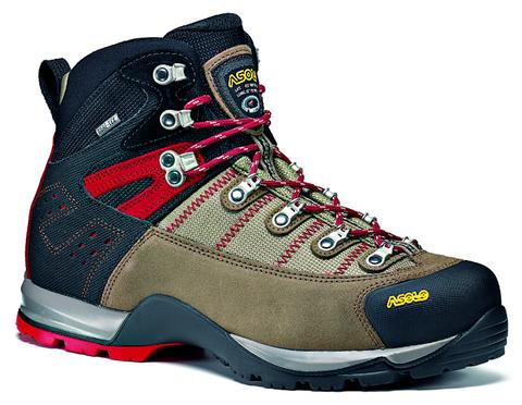 Asolo Fugitive GTX Men's Hiking Boot