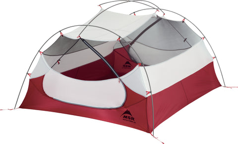 MSR® Mutha Hubba™ NX 3-Person Backpacking Tent