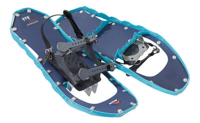 MSR Women's Lightning Trail Snowshoes 22""