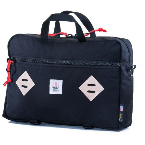 Topo Designs Mountain Briefcase - Hilton's Tent City
