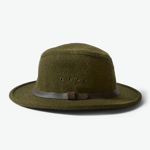 Filson Wool Packer Hat