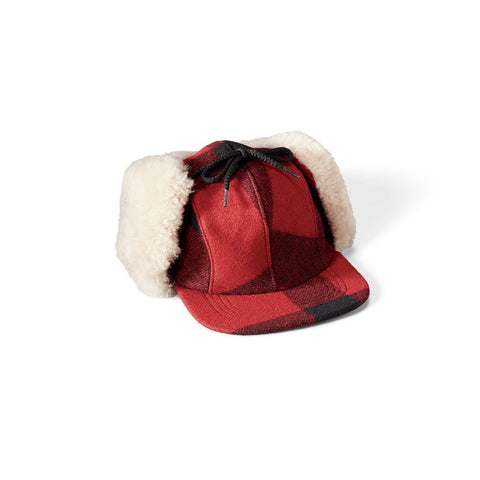 Filson Double Mackinaw Wool Hat - Hilton's Tent City