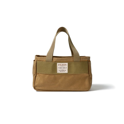 Filson Oil Finish Shot Shell Bag