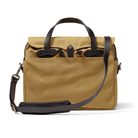 Filson Original Briefcase #70256 - Hilton's Tent City