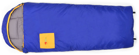 Chinook Kids 32°F Sleeping Bag - Hilton's Tent City
