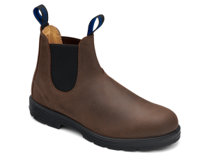 Blundstone Thermal Boots, Antique Brown (#1477) - Hilton's Tent City