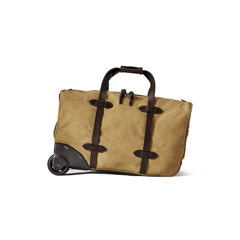Filson Small Rolling Duffle - Hilton's Tent City