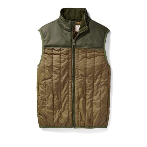 Filson Ultralight Vest - Hilton's Tent City