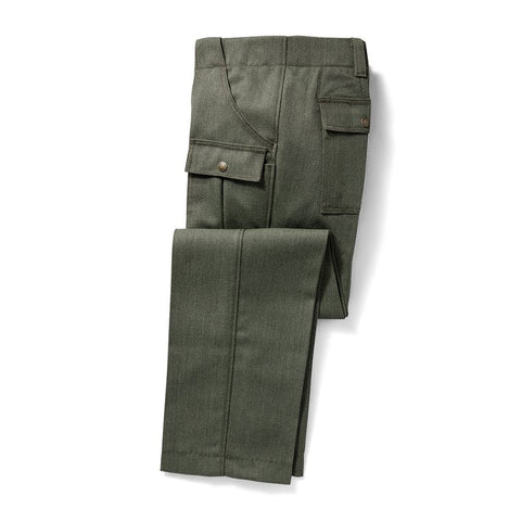 Filson Whipcord Wool Pants