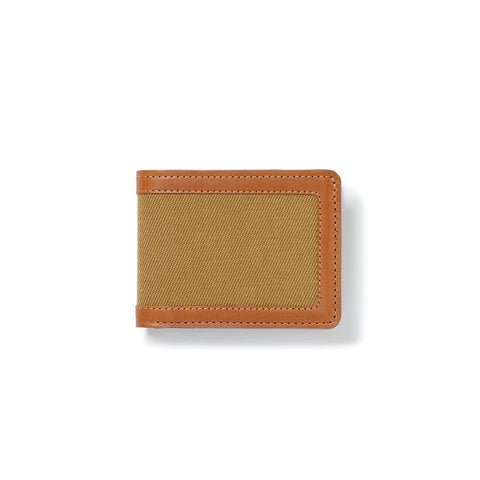 Filson Rugged Twill Outfitter Wallet - Hilton's Tent City