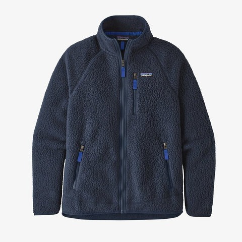 Patagonia Men's Retro Plie Jacket