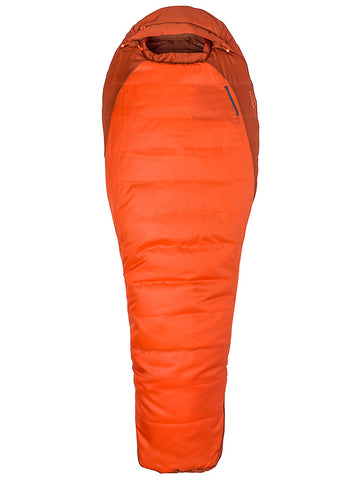 Marmot Trestles 0° F Wide Sleeping Bag - Hilton's Tent City