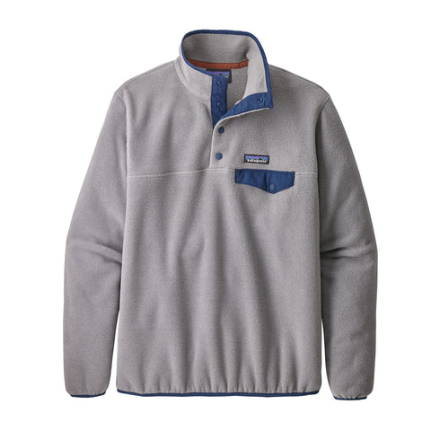 Patagonia Women's Lightweight Synchilla® Snap-T® Fleece Pullover - Hilton's Tent City