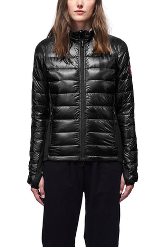 Canada Goose Ladies Hybridge Lite Jacket - Hilton's Tent City