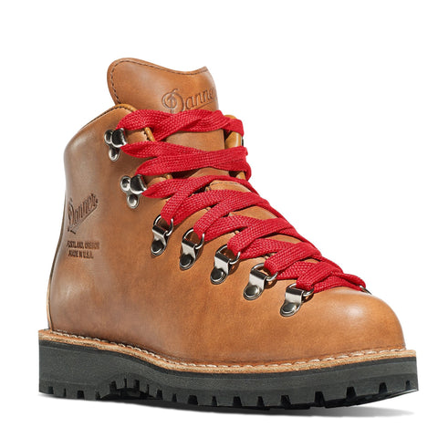 Danner Women's Mountain Light Cascade Hiking Boots - Hilton's Tent City